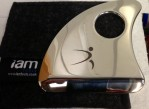 Our Health & Sports Physiotherapy branded 'Fin' by IAM Tools
