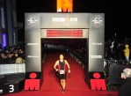 Cardiff Physio completes Ironman wales