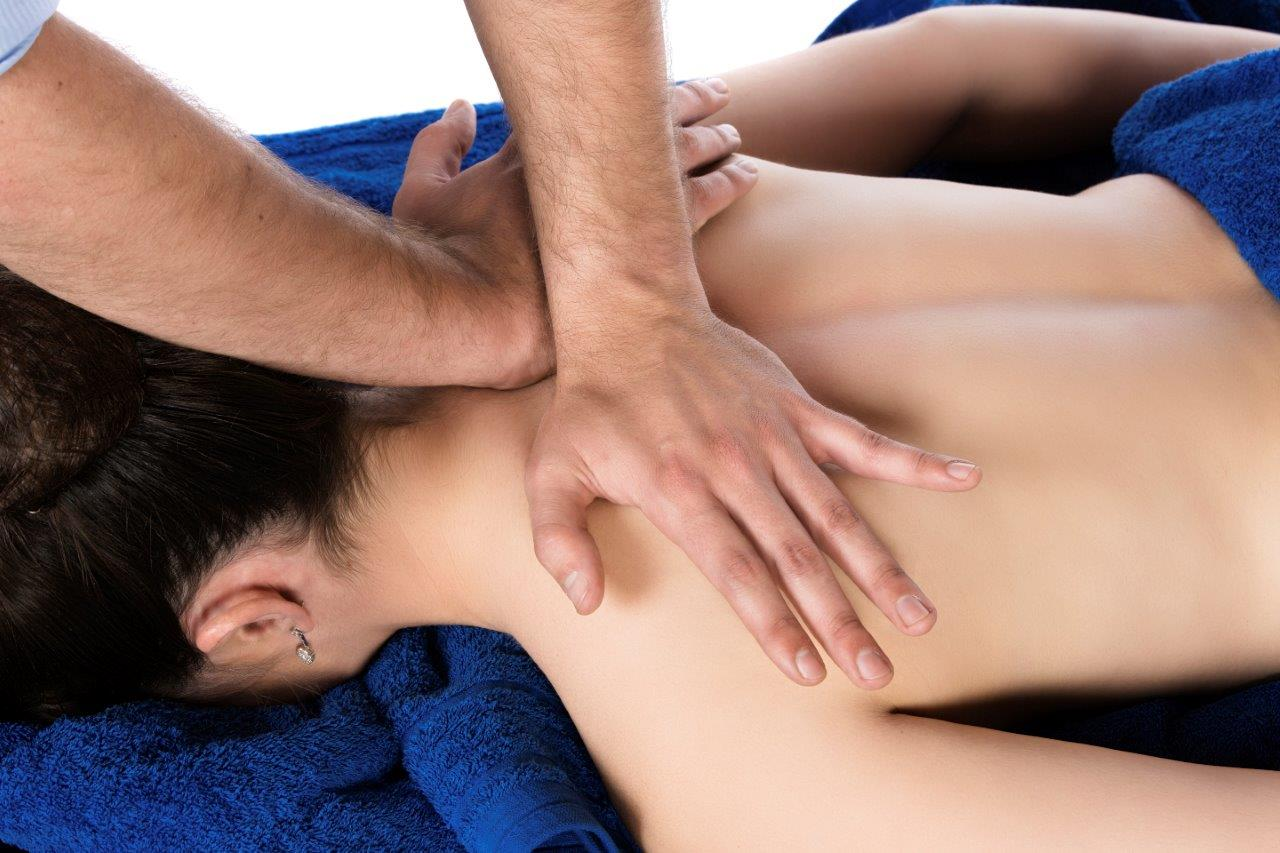 Sports Event Sports Massage Services