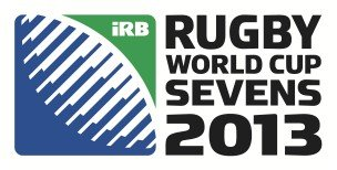 IRB Sevens Rugby World Cup 2013