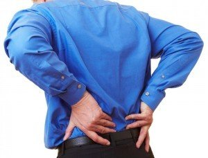 Low Back Pain Physio Cardiff