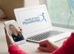 Tele-Health Physiotherapy Consultations