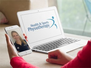 Tele-Health Physiotherapy Consultations Cardiff
