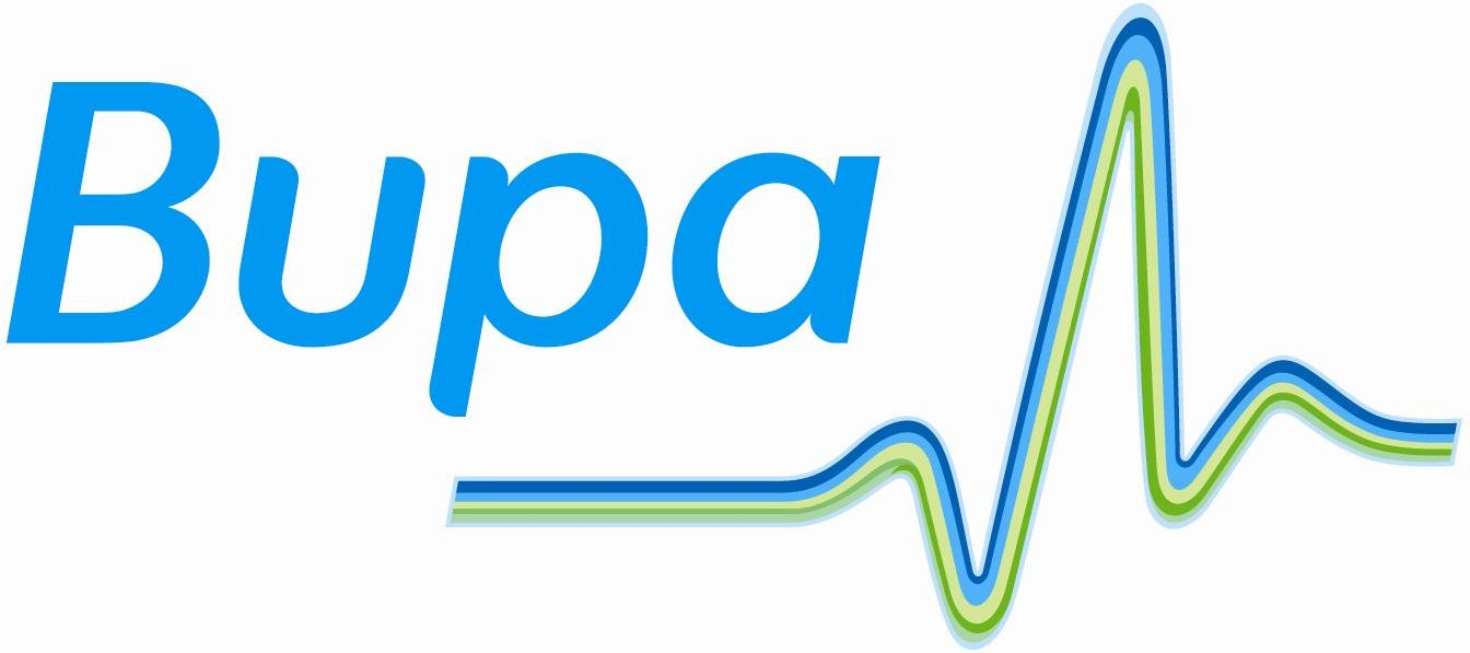 BUPA Healthcare Physiotherapy